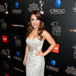 Kristen Alderson at the Daytime Emmys