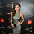 Lindsey Morgan at the Daytime Emmys