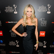 Melissa Ordway at the Daytime Emmys