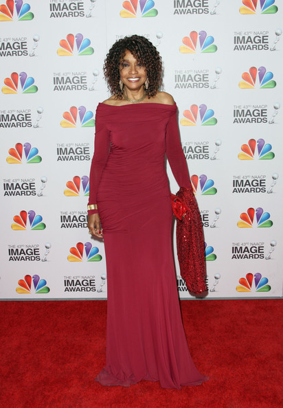 More Pics of Beverly Todd Off-the-Shoulder Dress (1 of 2) - Beverly Todd Lookbook - StyleBistro