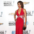 Danielle Lewis at the 44th Annual NAACP Image Awards 2013