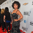 Angell Conwell at the 44th Annual NAACP Image Awards 2013