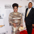 Loretta Devine at the 44th Annual NAACP Image Awards 2013