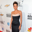 Halle Berry at the 44th Annual NAACP Image Awards 2013