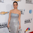 Archie Panjabi at the 44th Annual NAACP Image Awards 2013