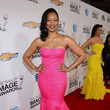 Garcelle Beauvais at the 44th Annual NAACP Image Awards 2013