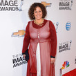 Anna Deavere Smith at the 44th Annual NAACP Image Awards 2013