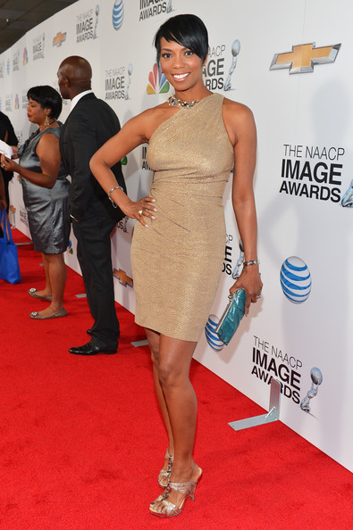 More Pics of Vanessa Williams Wedges  (4 of 15) - Vanessa Williams Lookbook - StyleBistro