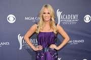 Best and Worst Dressed at the 2011 ACM Awards