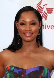 Garcelle Beauvais kept it low-key with this straight hairstyle at the NAACP Image Awards.
