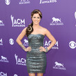 Cassadee Pope at the Academy of Country Music Awards 2013