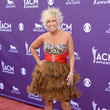 Tobi Lee at the Academy of Country Music Awards 2013