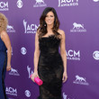 Karen Fairchild at the Academy of Country Music Awards 2013