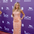 Jewel at the Academy of Country Music Awards 2013