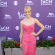 Beth Behrs at the Academy of Country Music Awards 2013