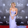 Kellie Pickler is Lovely in Lilac in 2014