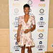 Look of the Day: December 18th, Samira Wiley