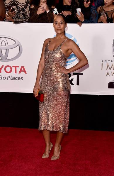 Look of the Day: January 16th, Tracee Ellis Ross