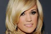 Singer Carrie Underwood arrives at the 52nd Annual GRAMMY Awards held at Staples Center on January 31, 2010 in Los Angeles, California.