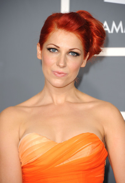 More Pics of Bonnie McKee Classic Bun (2 of 7) - Bonnie McKee Lookbook - StyleBistro