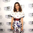 Look of the Day: Rachel Weisz's Quirky Red Carpet Glam