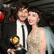 Wouter De Backer and Kimbra