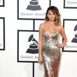Chrissy Teigen in Johanna Johnson