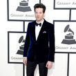 Mayer Hawthorne at the 2014 Grammy Awards