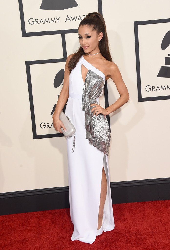 57th Grammy Awards Arrivals