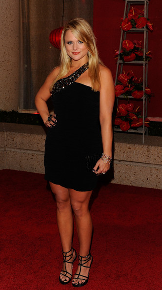 Miranda Lambert Best And Worst Dressed At The 2010 Bmi