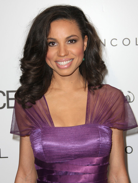 More Pics of Jurnee Smollett Cocktail Dress (1 of 3) - Jurnee Smollett Lookbook - StyleBistro