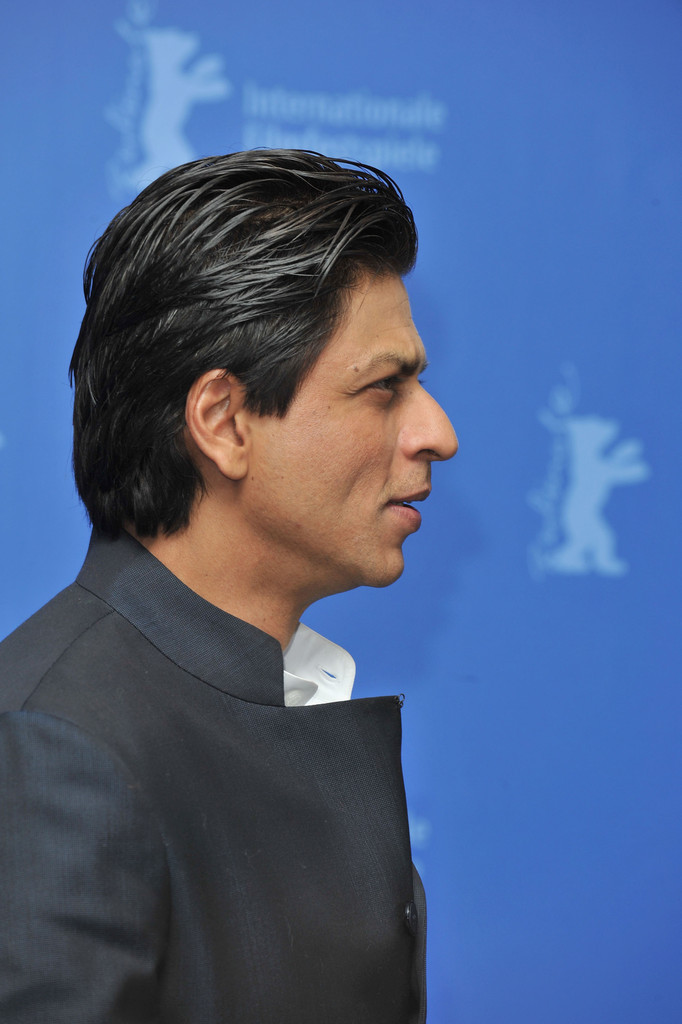 srk hair style more pics of shahrukh khan cut 18 of 47 8935