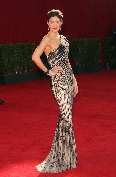 Jennifer Carpenter 2009 Emmy Awards
