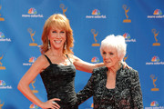 Kathy Griffin and Maggie Griffin Photo