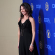 Susanna Hoffs at the 2013 Directors Guild of America Awards