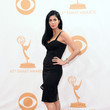 Sarah Silverman in an LBD
