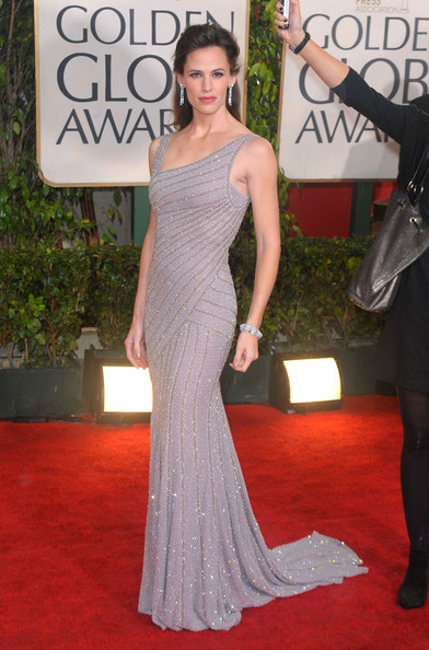 Jennifer Garner, 2010 Golden Globes