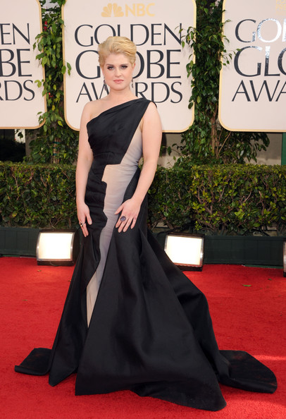 Kelly Osbourne, 2011 Golden Globes