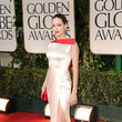 Angelina Jolie, 2012 Golden Globes