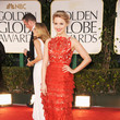 Dianna Agron in Giles