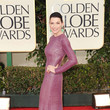 Julianna Margulies in Naeem Khan