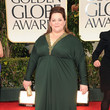 Melissa McCarthy in Badgley Mischka