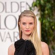 Rosie Huntington-Whiteley's Effortless Look