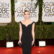 Emma Roberts in Lanvin at the 2014 Golden Globe Awards