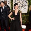Julianna Margulies at the 2014 Golden Globe Awards