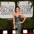 Kate Beckinsale in Zuhair Murad at the 2014 Golden Globe Awards