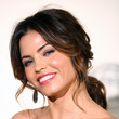 Jenna Dewan's Face-Framing 'Do