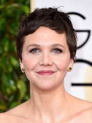 We haven't seen the end of Maggie Gyllenhaal's pixie just yet.