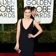 Sophia Bush in Narciso Rodriguez
