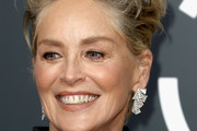 The Style Evolution Of Sharon Stone